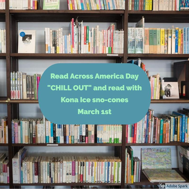 Read Across America Day Thumbnail Image