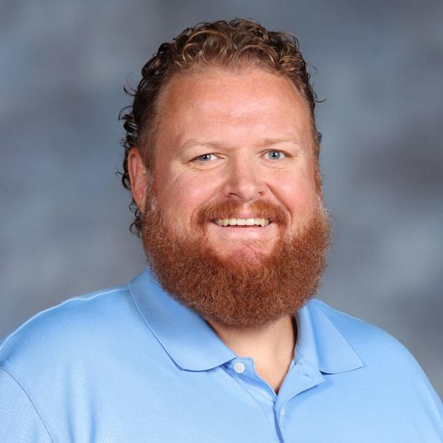 Wade Mantle's Profile Photo