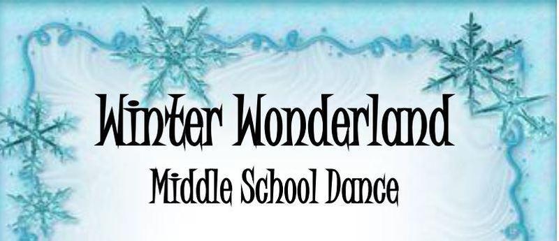 Winter Wonderland Dance Thumbnail Image