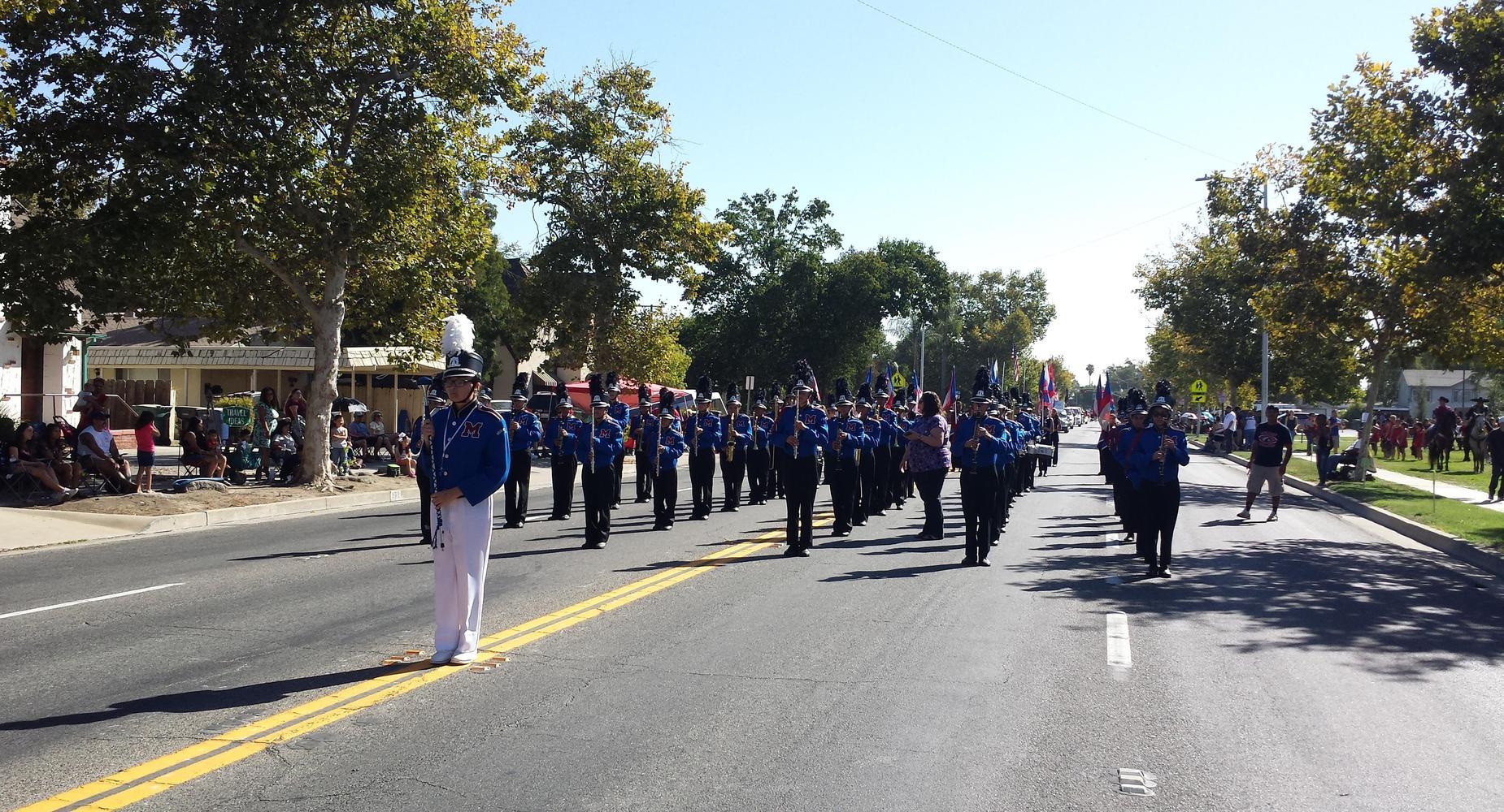 Fair Parade