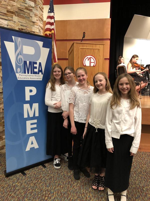 PMEA String Fest