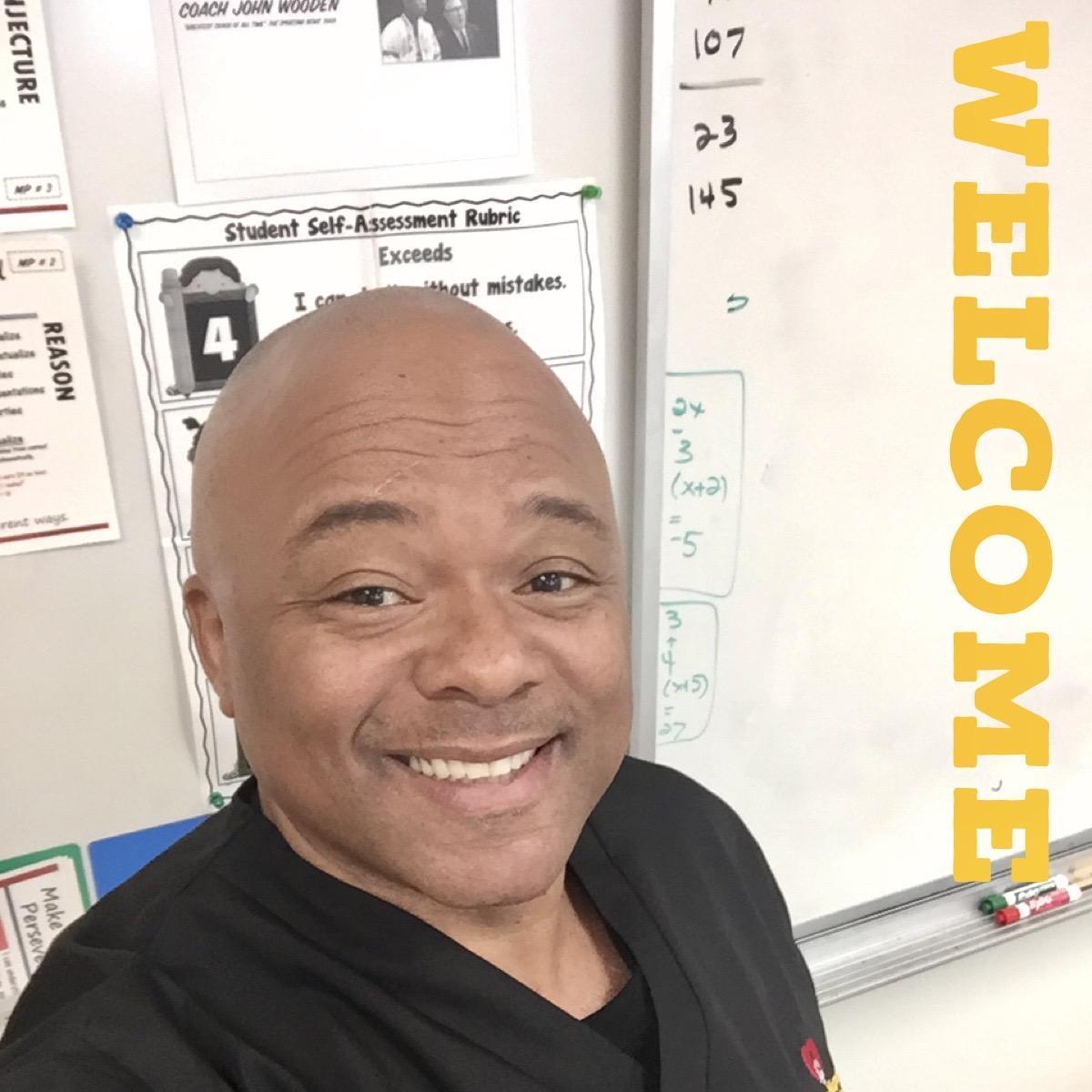 Rudolph Jackson's Profile Photo