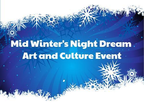 Image that has Mid Winter's Night Dream
