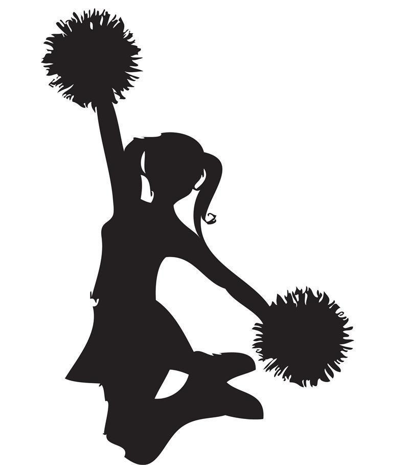 2021-22 Cheerleaders & Mascots Selected! Thumbnail Image