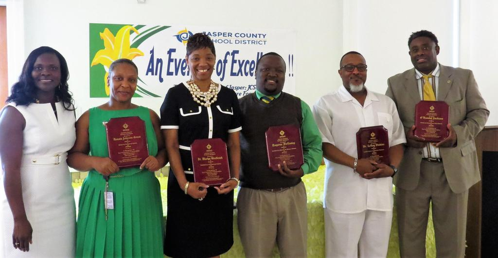Evening of Excellence