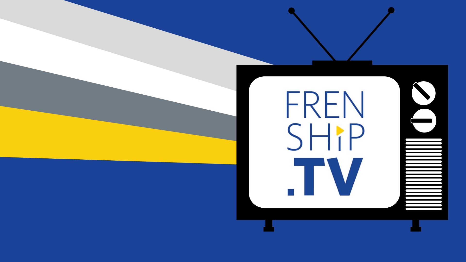 Frenship.TV Cover