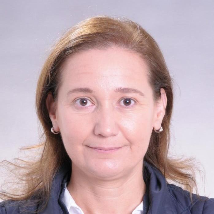 Pilar Gutiérrez's Profile Photo