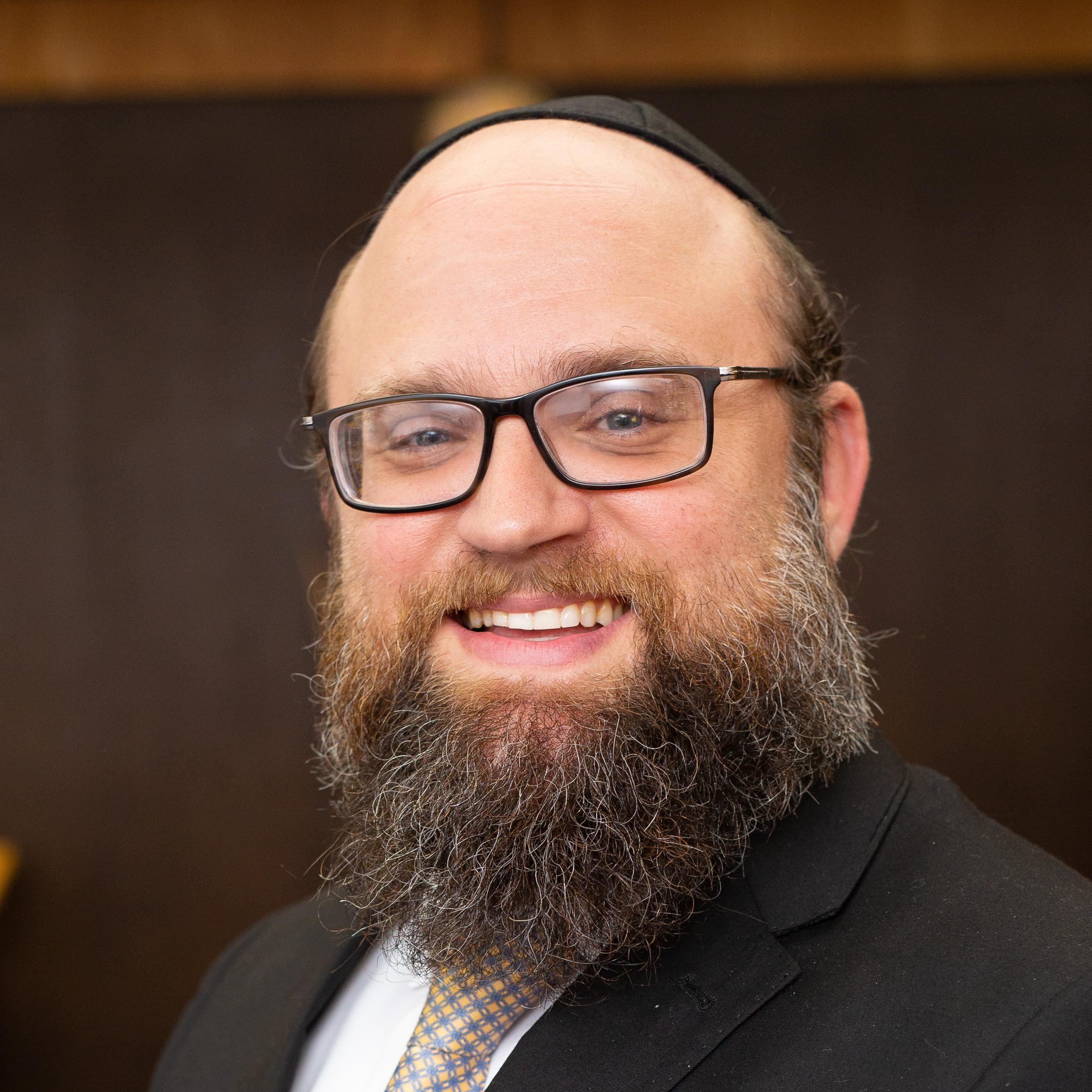 Yossi Bennett, M.S.'s Profile Photo