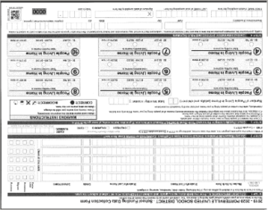 Income Verification Form