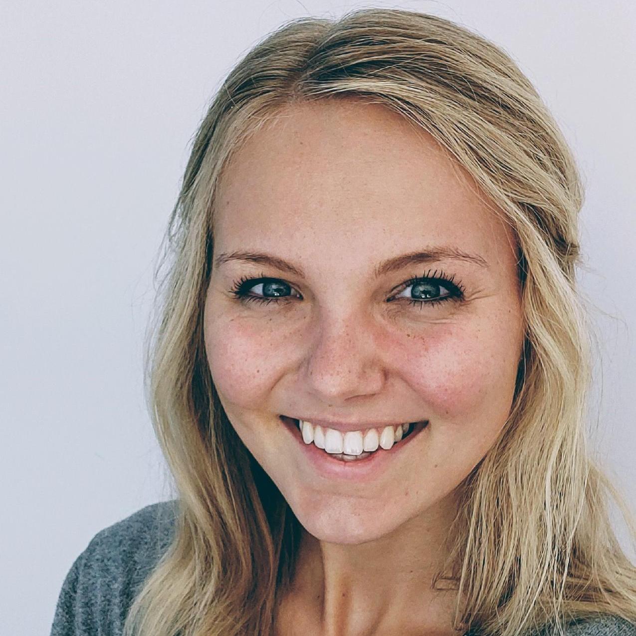 Abigail Naumann's Profile Photo