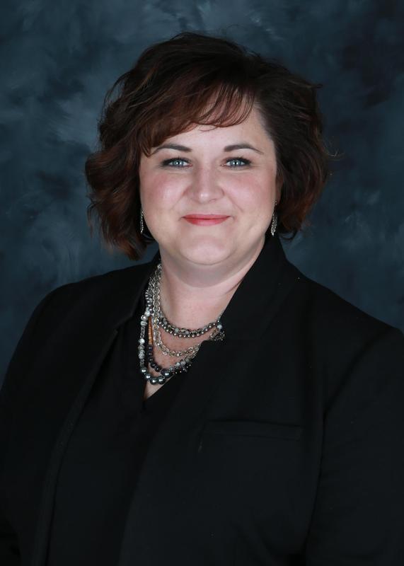 Dr. Kelli Seymour