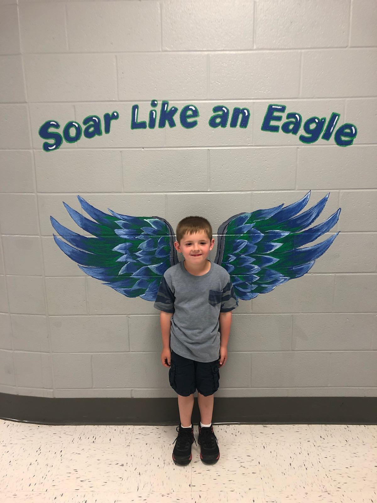 May Student of the Month