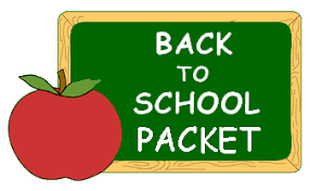 Brightwood Back to School Packet Featured Photo