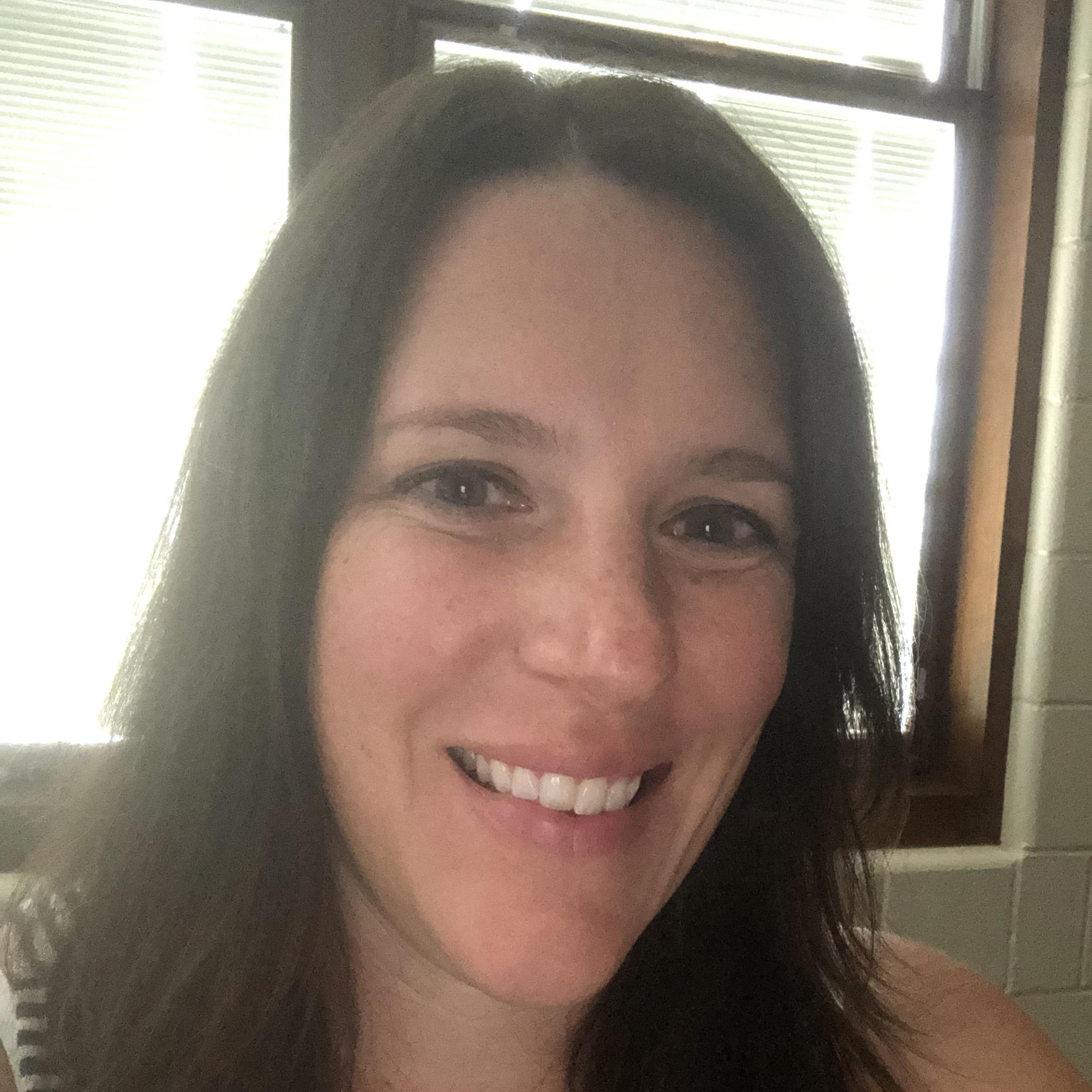 Abby Martin's Profile Photo
