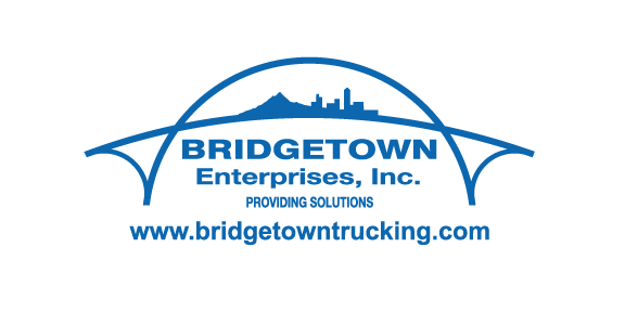 Bridgetown Trucking logo