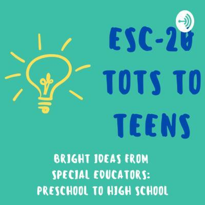 Tots to Teens Podcast