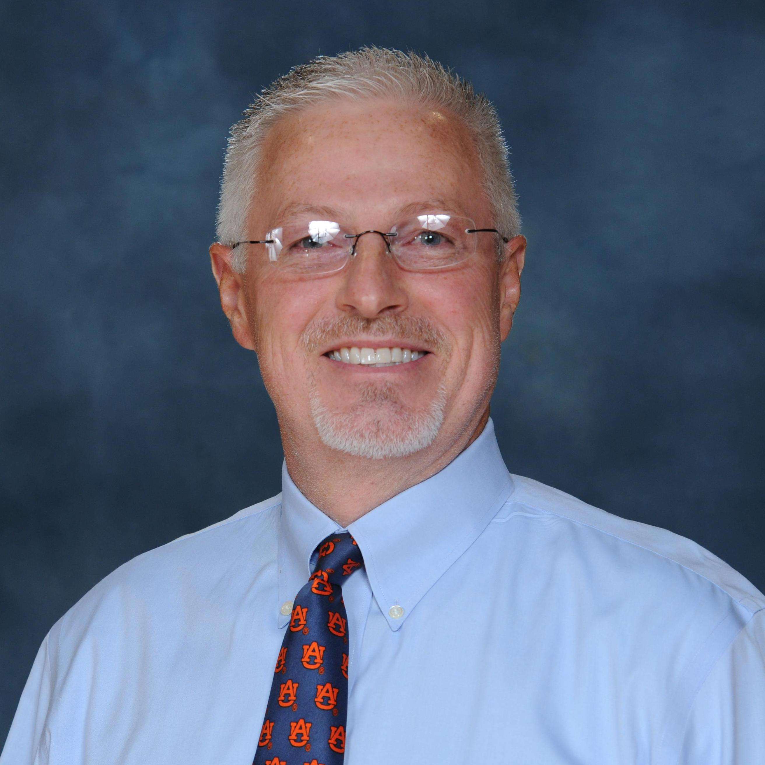 Brian Reeder's Profile Photo