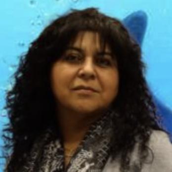 Elizabeth Ramirez's Profile Photo