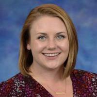 Clare Nichols's Profile Photo