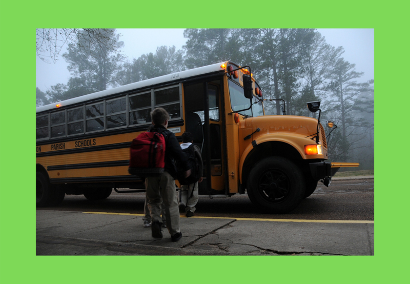 Transportation for 2020-21 School Year Thumbnail Image