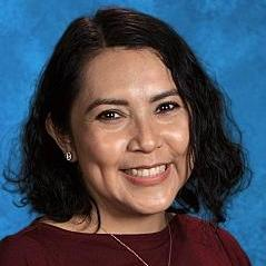 Maria Lopez's Profile Photo