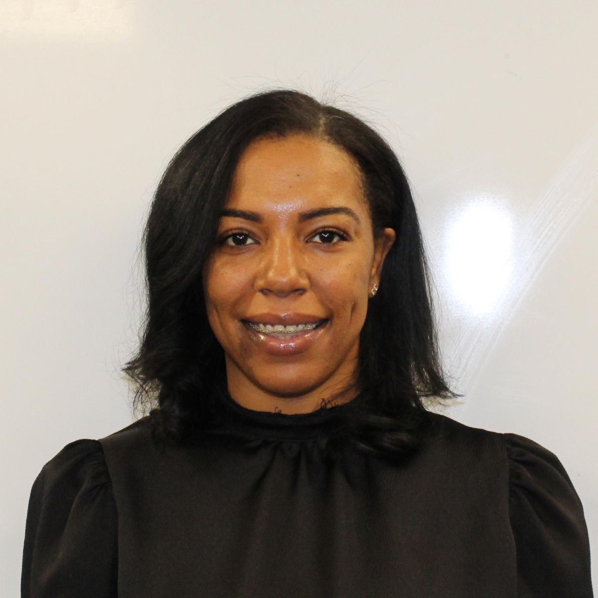Marquita Vaughn's Profile Photo