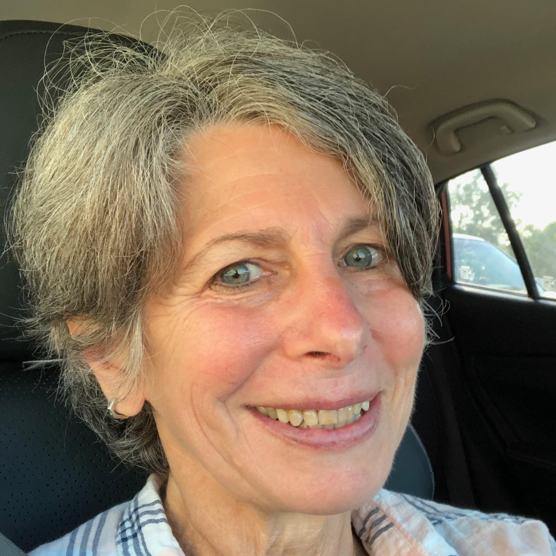 Joyce Greenberg's Profile Photo