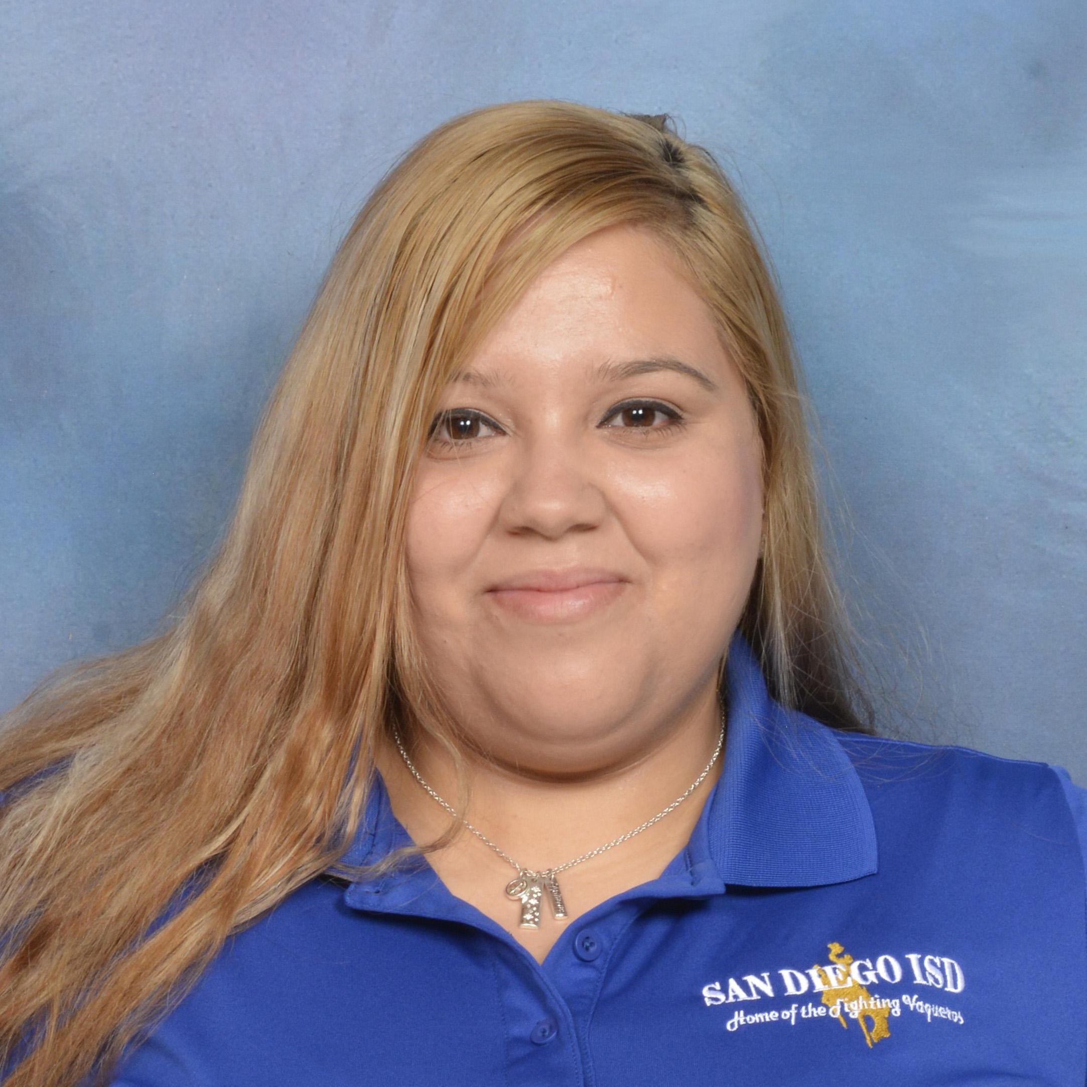 Felisha Arriaga's Profile Photo