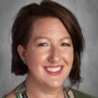 Angela McCauley's Profile Photo