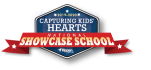 Official logo of the CKH National Showcase School