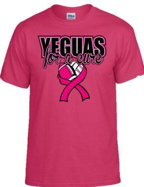 Pink OUT Shirts:  Order form and payment due Wednesday, September 26th!! Thumbnail Image