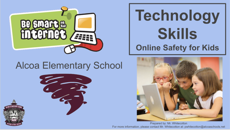 Online Safety for Kids When at Home Featured Photo