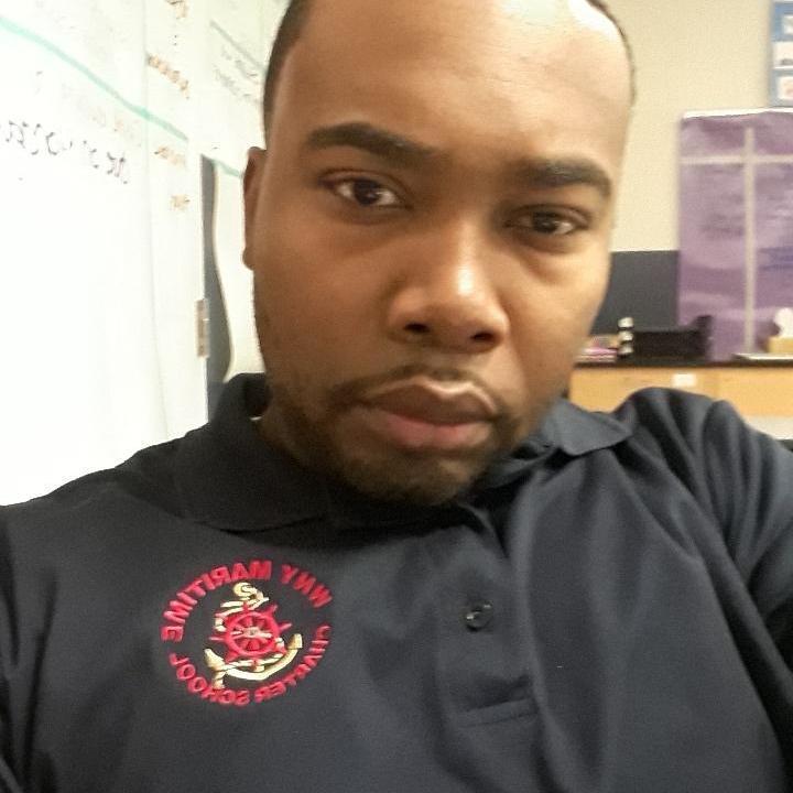 Don Juan Tyson's Profile Photo