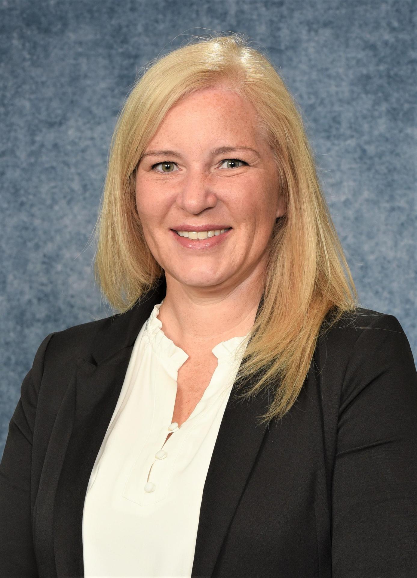 Leslie Dial, Assistant Principal