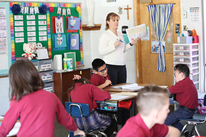 Principals Message Image