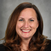 Leslie Robertson's Profile Photo
