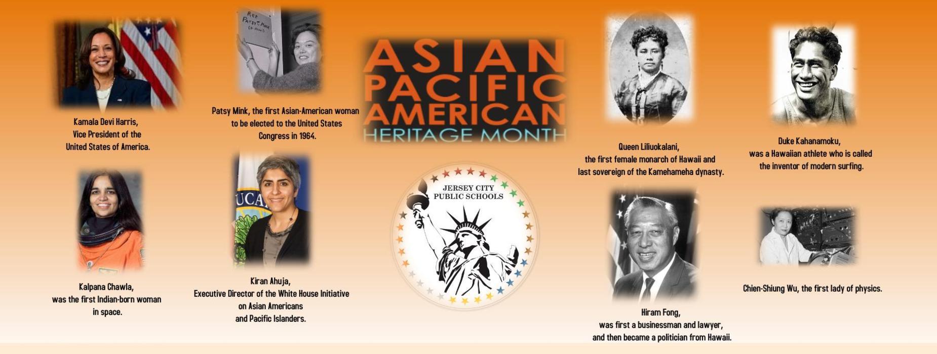 asian pacific islander
