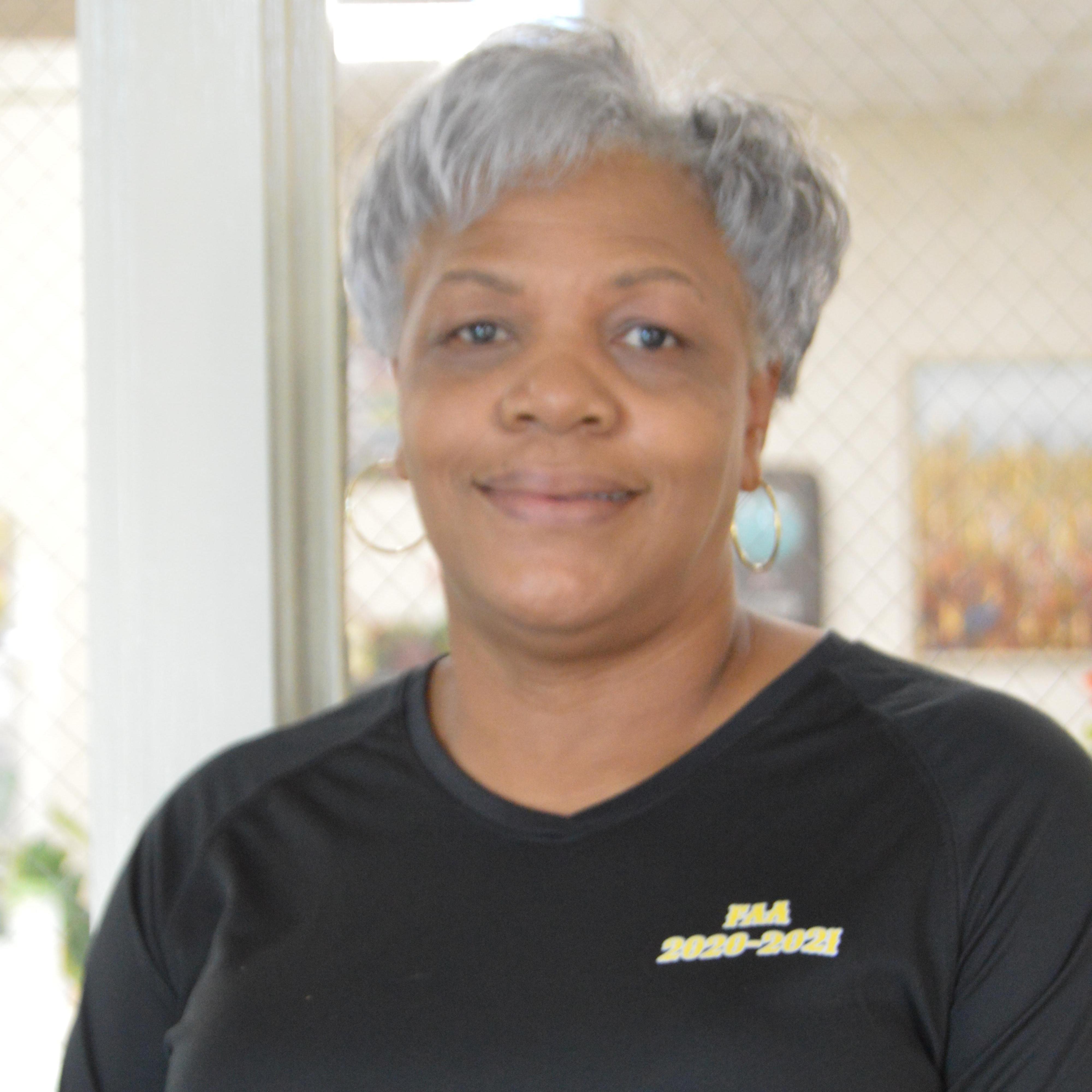 Delsia Moore's Profile Photo