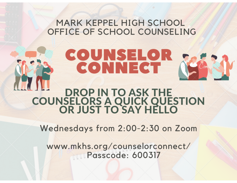 Counselor Connect Featured Photo
