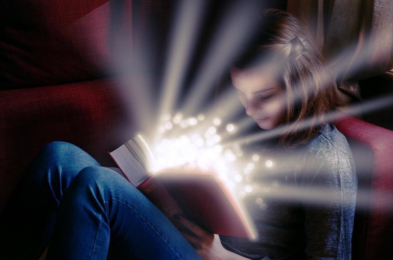 Read a Book This Summer