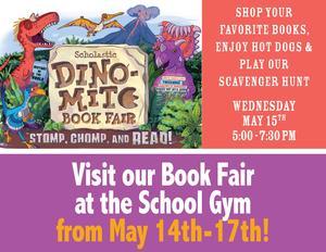 Dinosaurs Book Fair Hallway.jpg