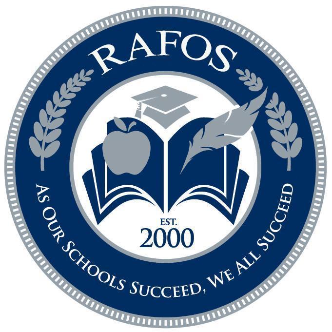 RAFOS logo
