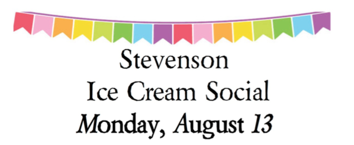 Welcome Back, Stevenson Elementary Students! Thumbnail Image