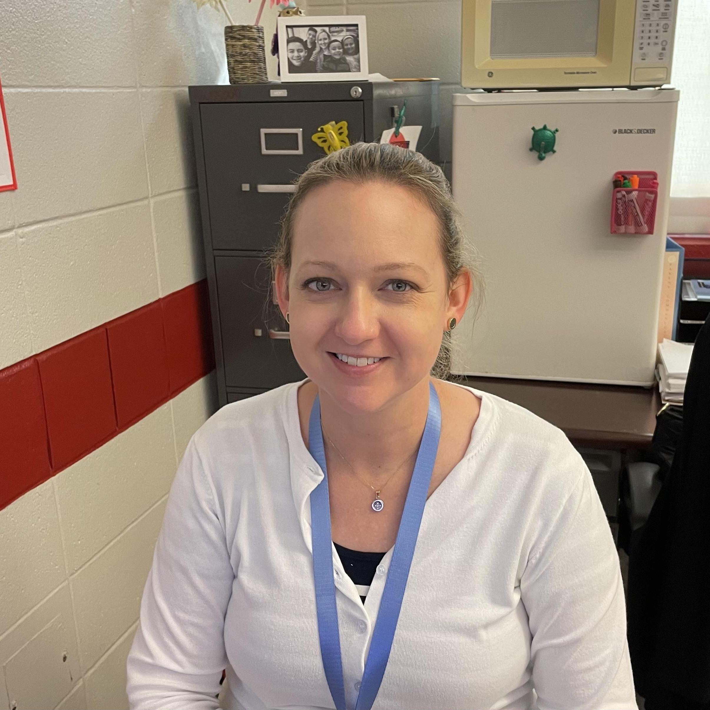Rachel Marvin's Profile Photo