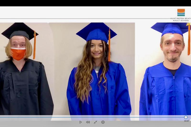 2021 Mid-Year Graduation Featured Photo