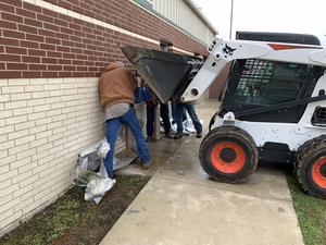 CLHS maintenance
