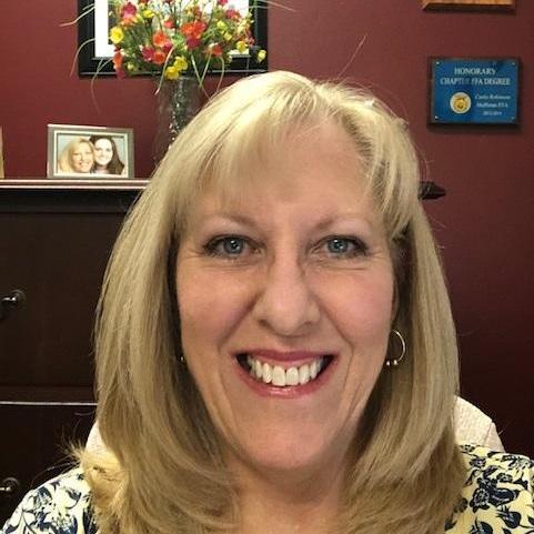 Carla Robinson's Profile Photo