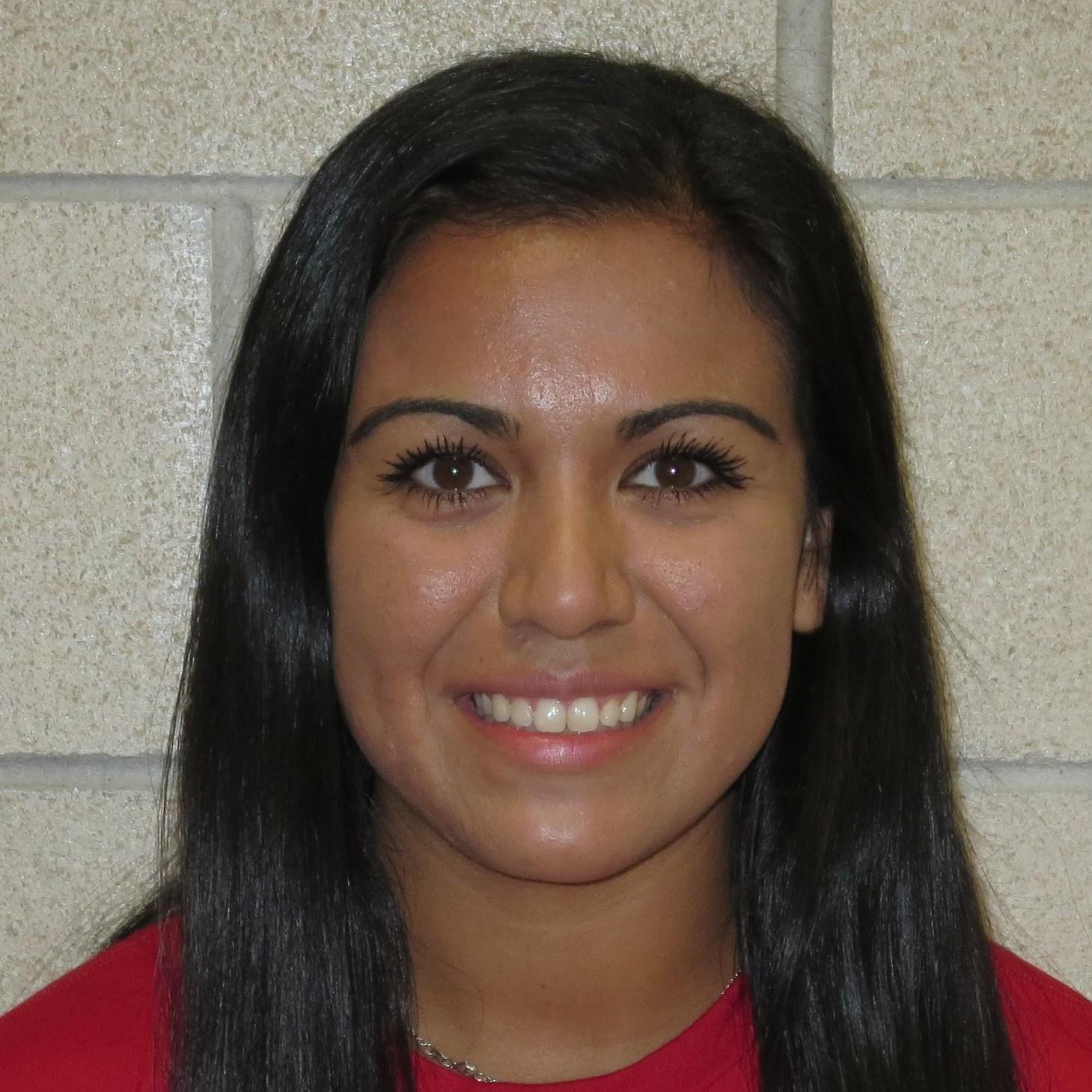 Amanda Gonzales's Profile Photo