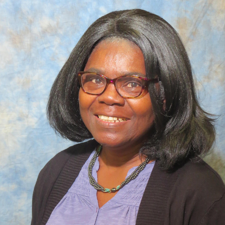 Violet Rhodes's Profile Photo