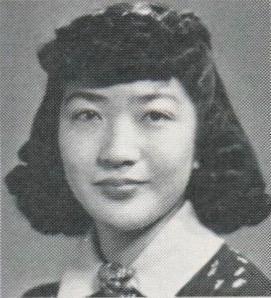 Ruth Matsuo